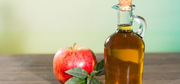 Apple Cider Vinegar For Heartburn Really Works