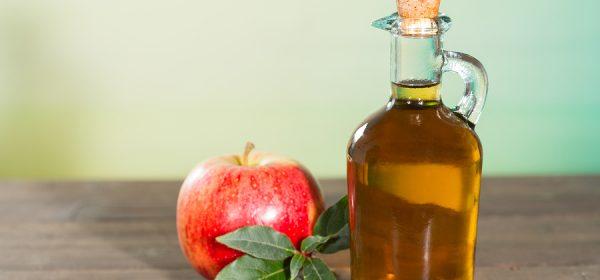 Apple Cider Vinegar For Heartburn Really Works