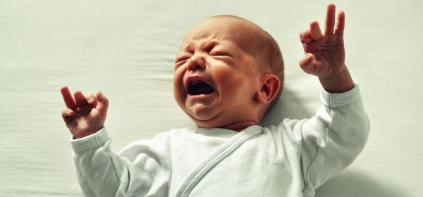 Acid Reflux Symptoms in Babies to Watch For