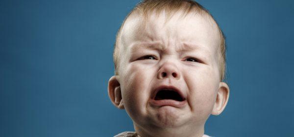 Common Acid Reflux Symptoms in Babies
