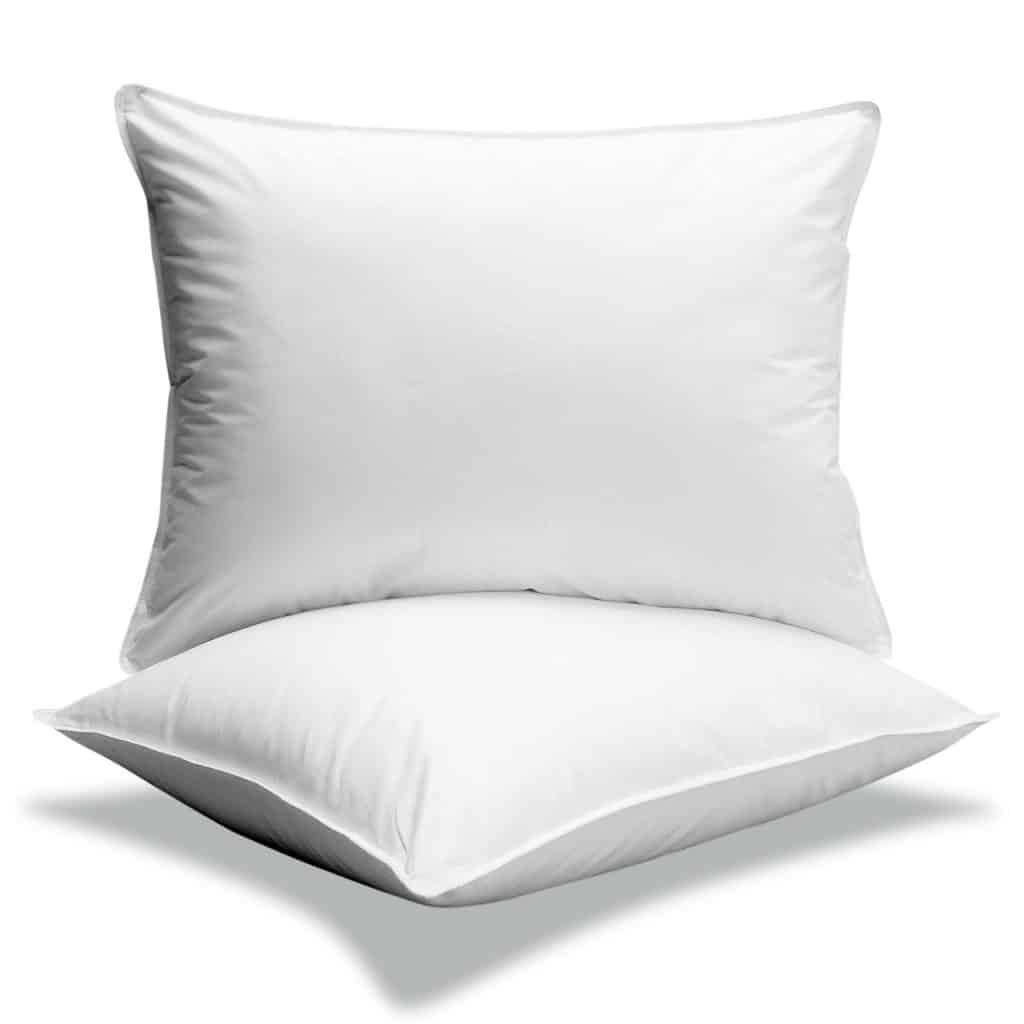acid reflux pillows